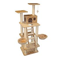 Majestic Pet 72 in Casita Cat Tree