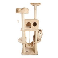 Majestic Pet 76-in. Casita Cat Tree
