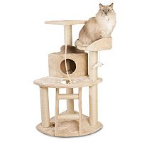 Majestic Pet 48-in. Casita Cat Tree