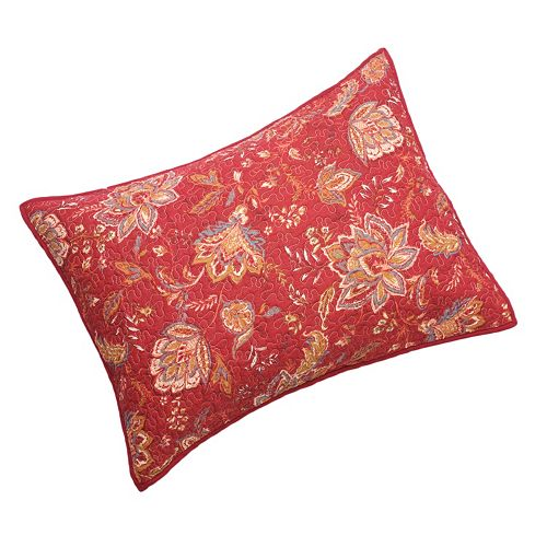 Home Classics® Sarah Jacobean Sham - Standard