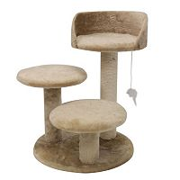 Majestic Pet 27-in. Casita Cat Tree