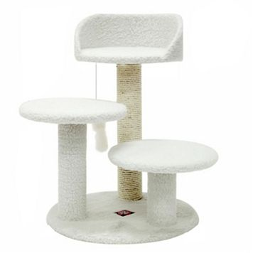 Majestic Pet 27-in. Bungalow Cat Tree