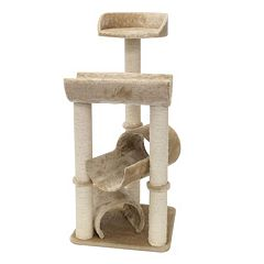 Majestic Pet 44-in. Casita Cat Tree