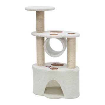 Majestic Pet 37-in. Bungalow Cat Tree
