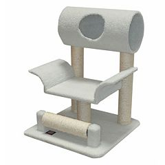 Majestic Pet 29-in. Bungalow Cat Tree