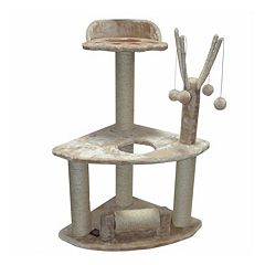 Majestic Pet 36-in. Casita Cat Tree