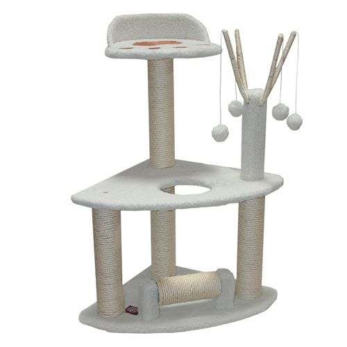 Majestic Pet 36-in. Bungalow Cat Tree