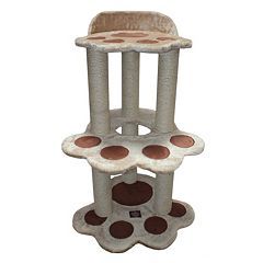 Majestic Pet 37.5-in. Casita Cat Tree
