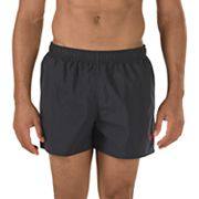 Men's Speedo Solid Surf Runner Volley Shorts