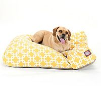Majestic Pet Links Rectangle Pet Bed - 36'' x 29''