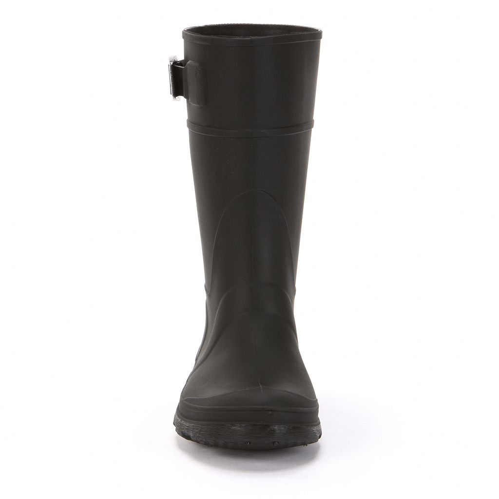 Kamik Raindrops Kids' Rain Boots