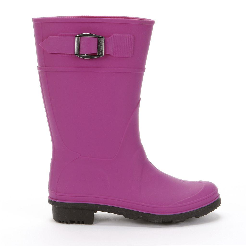 Kamik Raindrops Girls' Rain Boots