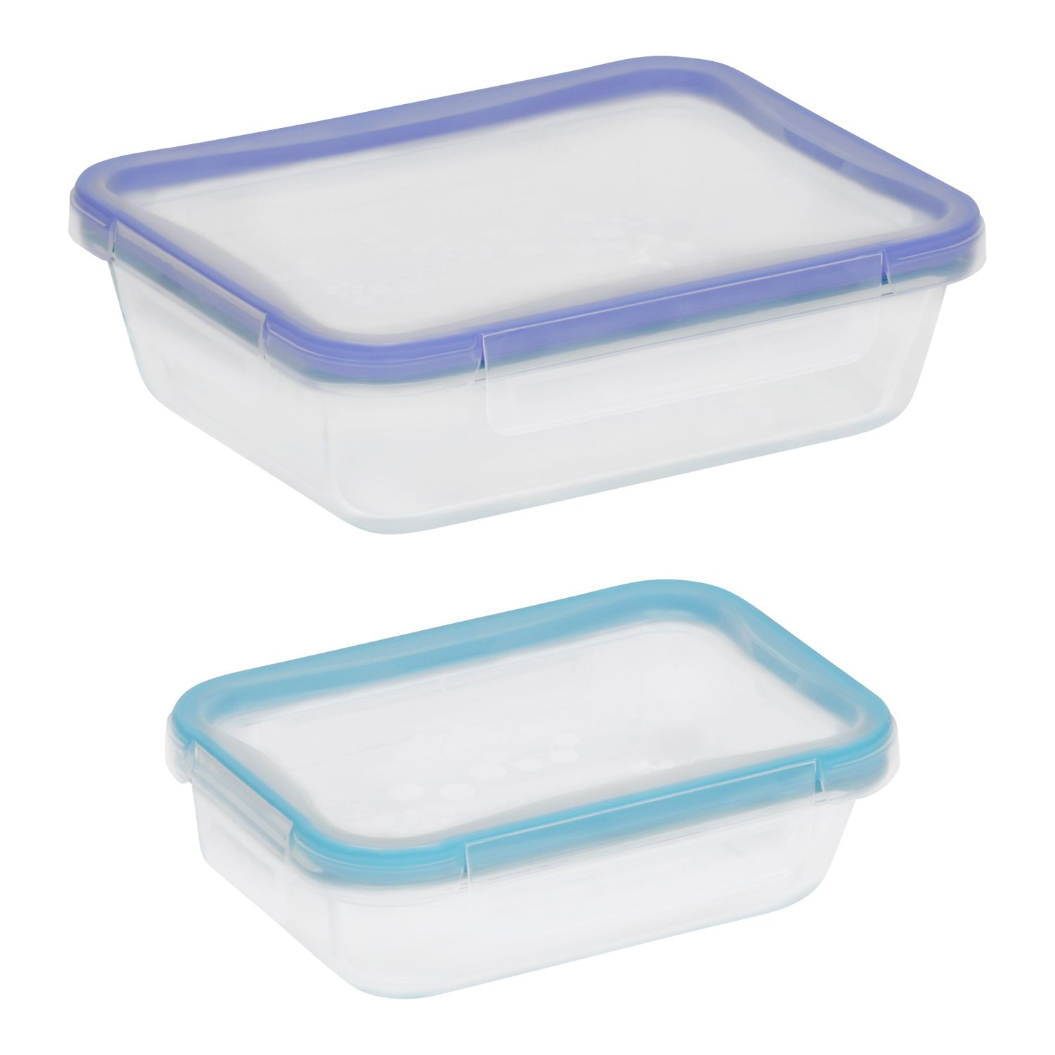 Sale  sc 1 st  Kohlu0027s & Snapware Total Solution Pyrex 10-pc. Food Storage Set