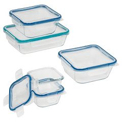 Snapware Total Solution Pyrex 10 pc Food Storage Set