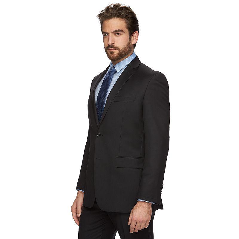 Marc Anthony Modern-Fit Wool Suit Coat - Men
