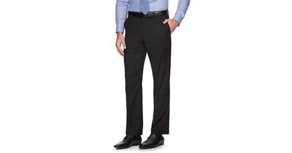 Men S Marc Anthony Modern Fit Suit Pants