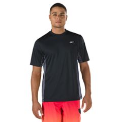 Men's Speedo Longview Swim Tee