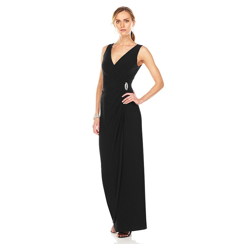 Excellent Kohls Formal Gowns Contemporary Images For Wedding Gown