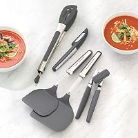 Food Network™ TUX 5-pc. Kitchen Tool Set