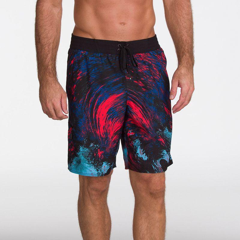 adidas Wave Microfiber E-Board Shorts - Men