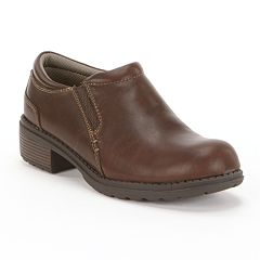 Eastland Double Down Women's Slip-On Shoes