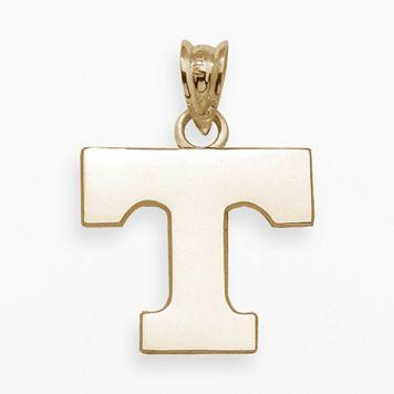 LogoArt Tennessee Volunteers 14k Gold Logo Charm
