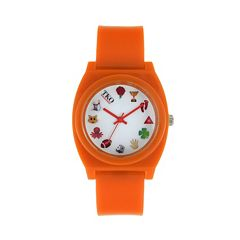 TKO Orlogi Kids' Icon Watch