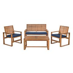 Safavieh Ozark 7 pc Patio Set