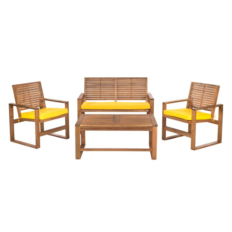 Cushioned Durable Outdoor Furniture