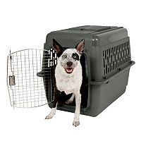 Aspen Pet 32 in Pet Porter Kennel
