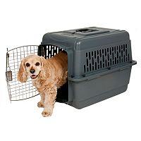 Aspen Pet 28 in Pet Porter Kennel Carrier