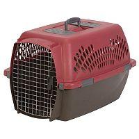 Aspen Pet 26 in Pet Porter Kennel Carrier