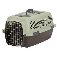 Aspen Pet 23 in Pet Porter Kennel Carrier