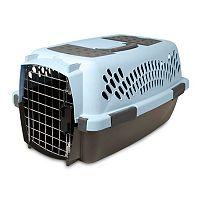 Aspen Pet 19 in Pet Porter Kennel Carrier