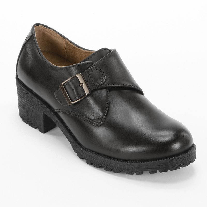 Eastland Amherst Leather Shoes - Women