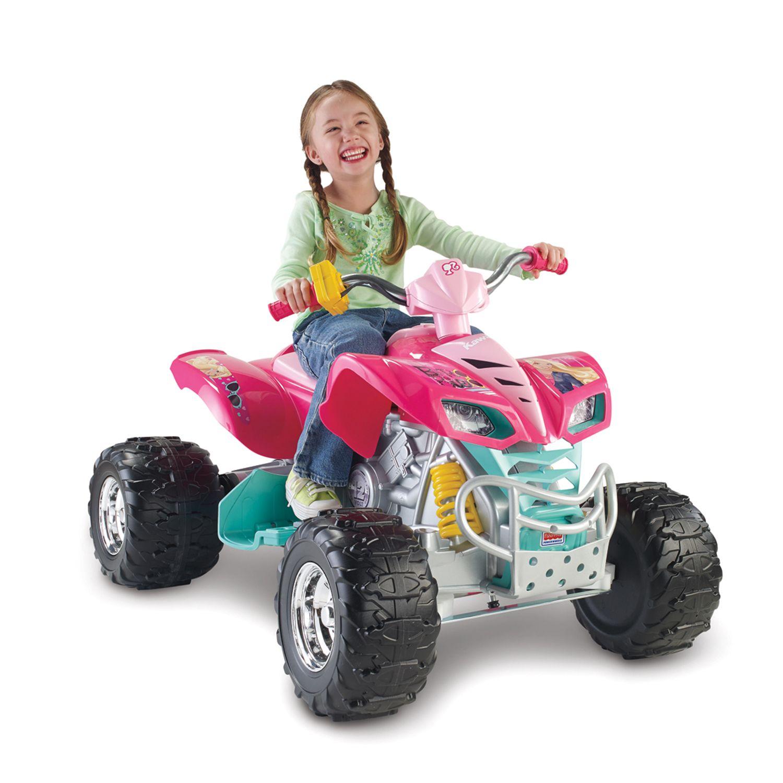 Toys Barbie