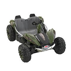 Power Wheels Camo Dune Racer Ride-On by Fisher-Price by