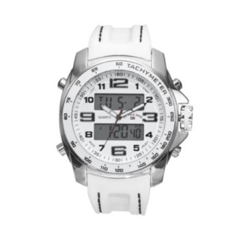 U.S. Polo Assn. Men's Analog & Digital Chronograph Watch - US9059B
