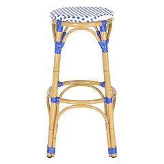Safavieh Kipnuk Stool - Indoor & Outdoor