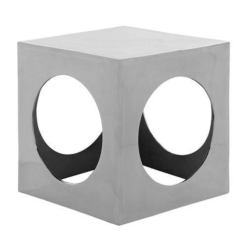 Safavieh Gunnar Cube Stool
