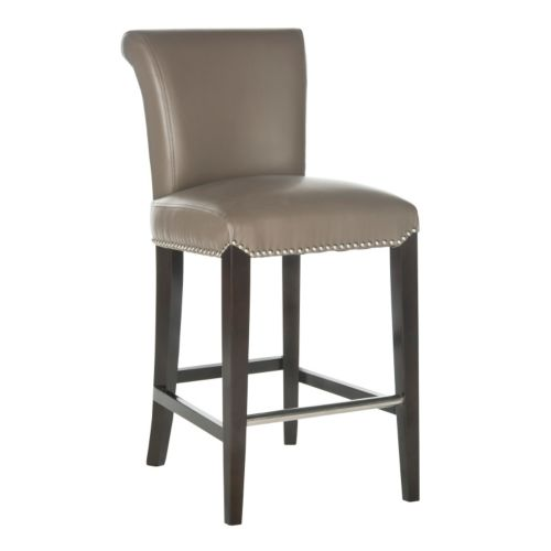 Safavieh Seth Counter Stool : 1623316Claywid500amphei500ampopsharpen1 from www.kohls.com size 500 x 500 jpeg 9kB