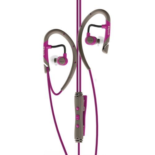 Klipsch Image A5i Sport Noise Isolating In-Ear Headphones for iOS