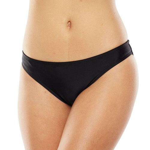 Juniors' Candie's® Solid Hipster Bottoms