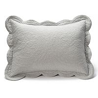Home Classics® Mary Solid Sham - Standard