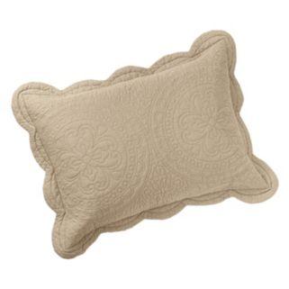 Home Classics® Mary Solid Sham - Standard