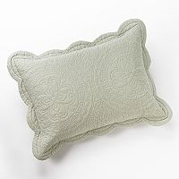 Home Classics® Mary Solid Sham - King