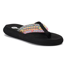 Unleashed by Rocket Dog Sunkissed Women's Flip Flops