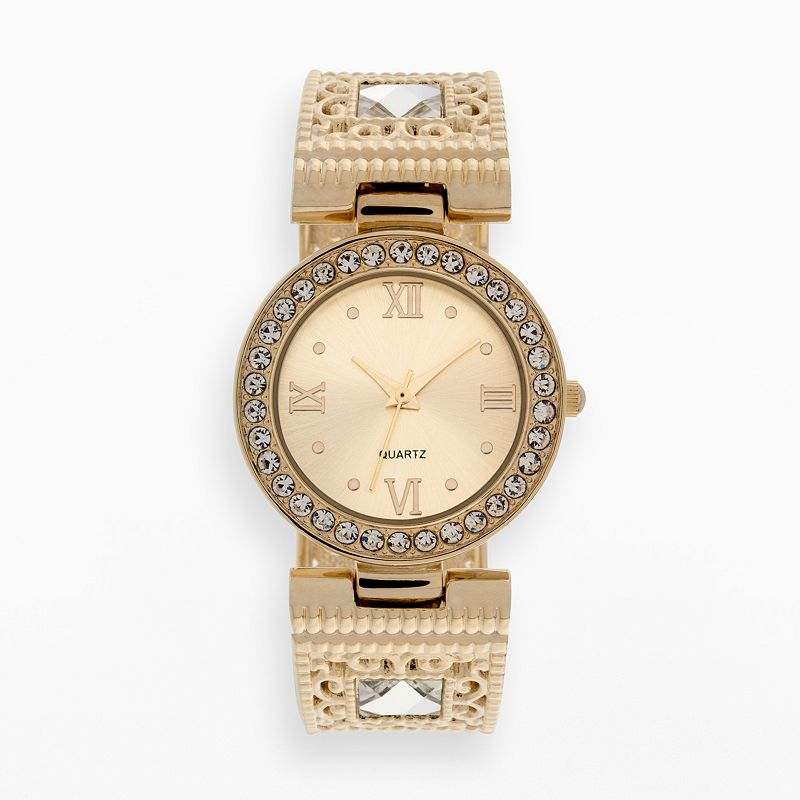 Womens battery watch kohl 39 s for Watches kohls
