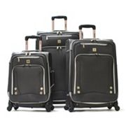 Olympia Skyhawks 3 pc Spinner Luggage Set