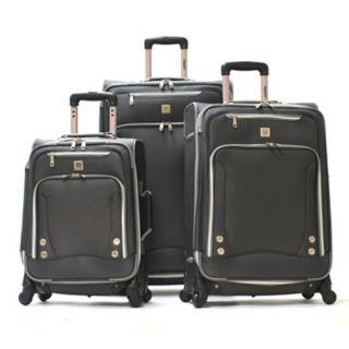 Olympia Skyhawks 3-Piece Spinner Luggage Set